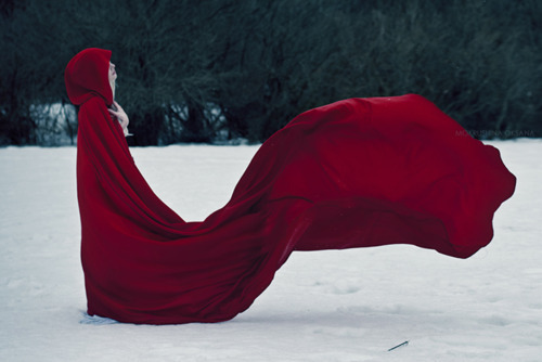 Girl Little Red Little Red Riding Hood Red Image
