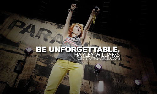 paramore quotes about love - photo #13