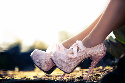 heels, shoes, stilletos