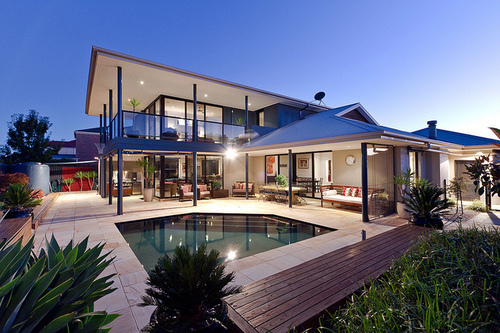 home, house, luxury, photography, pool
