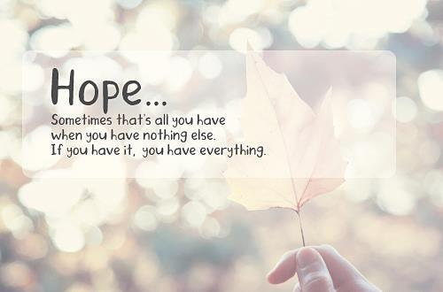 hope, life, people, quotes