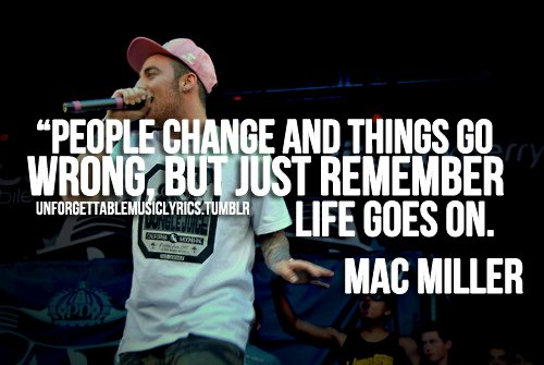 mac miller love quotes - photo #15