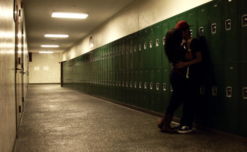 kiss, lockers, love, snapbacks