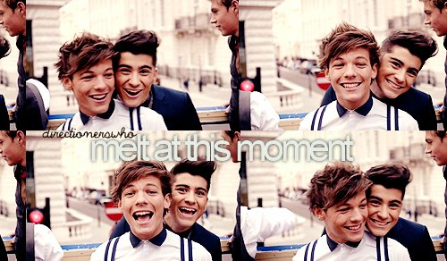 louis tomlinson, one direction, one thing, zayn malik, zouis