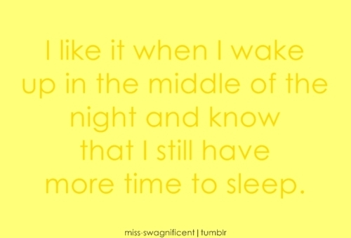 middle of the night, night, sleep, text, time, typo, typography