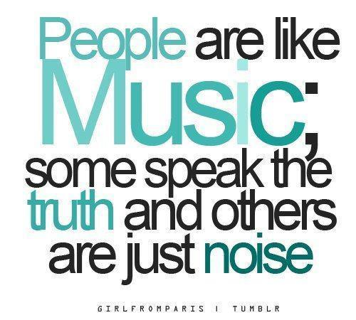 music, quotes, text, true