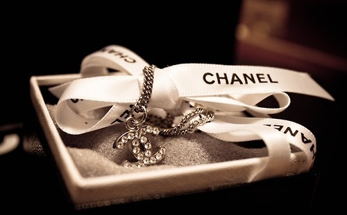 acessories, black and white, chanel, fashion, pretty