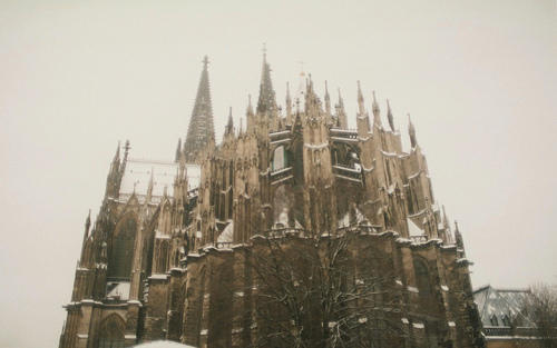 amazing, awesome, beautiful, castle, cold