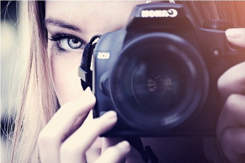 amazing, blonde, blondy, camera, cool