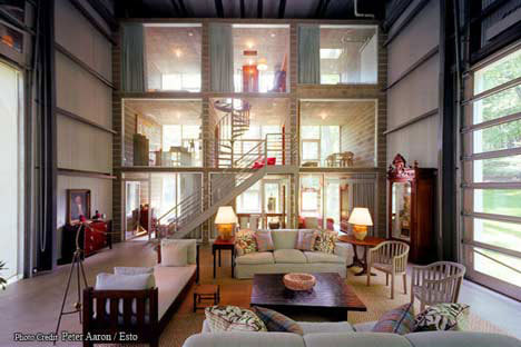 architecture, cargo, container, design, dream house, home, interior, photography, style, trend