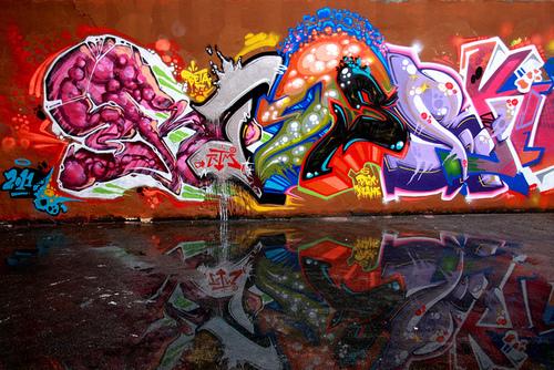art, awesome, beautiful, dope, graffiti, street art, swag