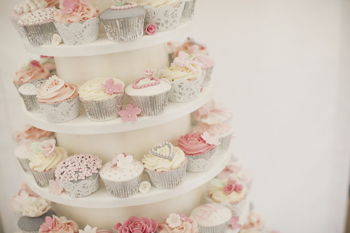 art, cake, cupcake, cute, girl, photo, photography, pink, style, sweet, vintage, woman