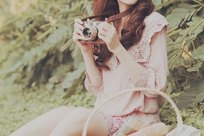 asian, camera, cute, fashion, hair
