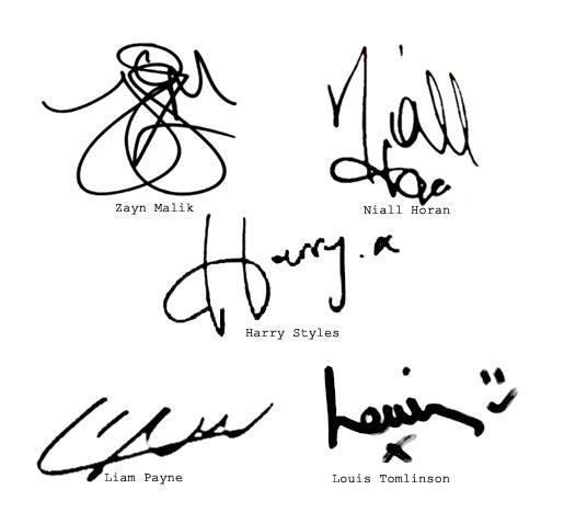autograph, boys, bromance, cute, harry, horan, liam, louis, love, malik, niall, one direction, payne, styles, they suck, tomlinson, zaynn