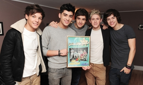 awesome, belgium award, boyfriend, boys, cute, handsome, love, one direction