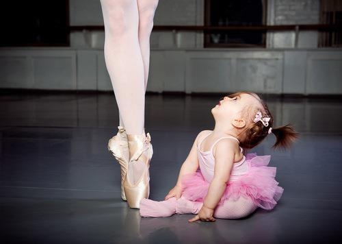 baby doll, ballerina, ballet, child, dreams