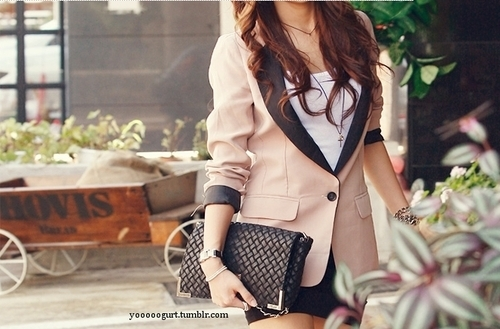 bag, beautiful, cute, girl, love, suit