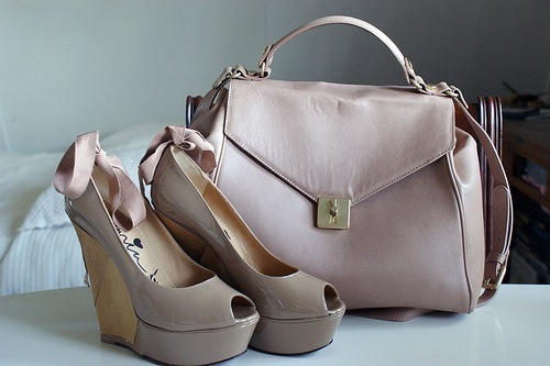 bag, fashion, shoes, style