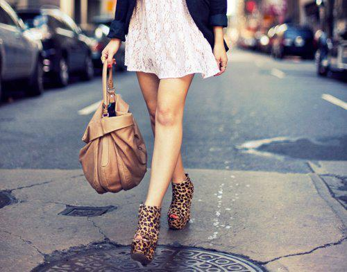 bags, dress, fashion, outfit, shoes