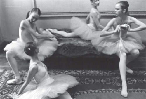 ballerinas, ballet, beautiful, black and white, dance