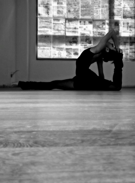 ballet, black and white, dance, photography, sexy