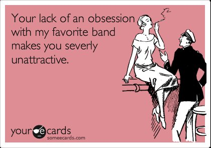band, boys, ecards, funny, girls