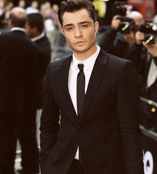 bass, boy, boys, chuck, chuck bass, ed westwick, gossip girl, guy, guys, man, men, westwick