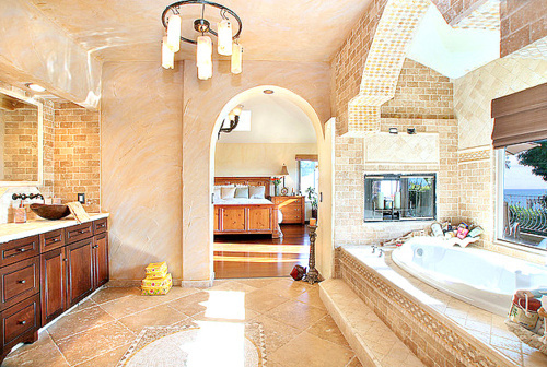 bathroom, bathtub, gorgeous, luxurious, luxury