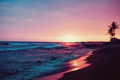 beach, colores, coloures, holiday, light