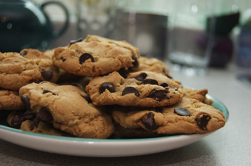 beautiful, beauty, chocolate, cookie, cookies
