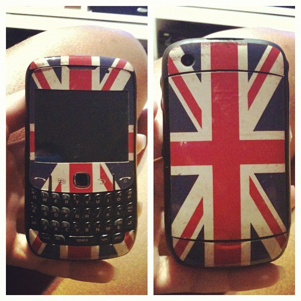beautiful, black berry, british flag, cute, england