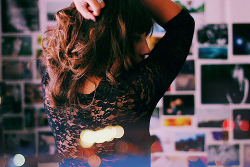 beautiful, colors, cute, fashion, girl, hair, light, my tumblr, photography, pretty, sweet, xoxo ;*