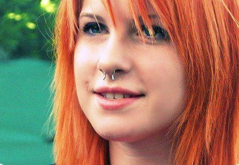 beautiful, cool, girl, hayley williams, paramore
