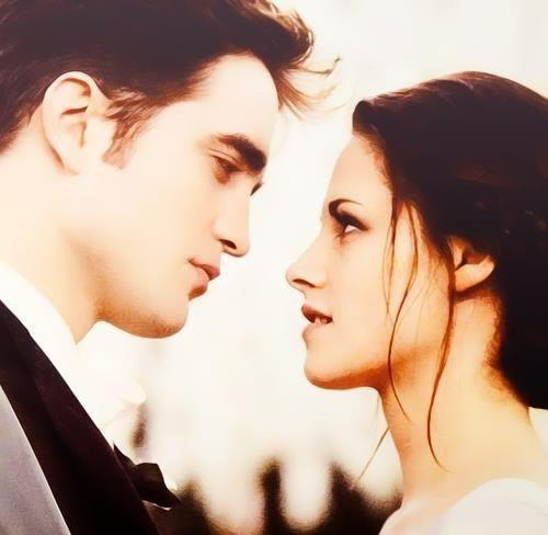 bella cullen, bella swan, breaking dawn, couple, edward cullen