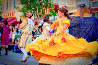 belle, disney, photography, princess