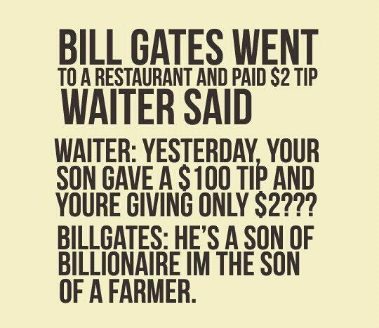 bill, funny, gates, life, people