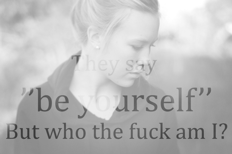 black and white, girl, lisa eriksson, photo, quote