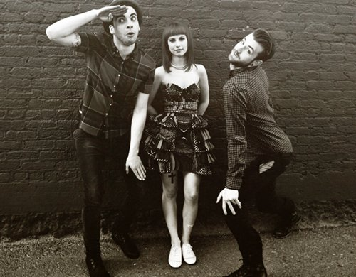 black and white, hayley williams, jeremy davis, paramore, paramore black and white
