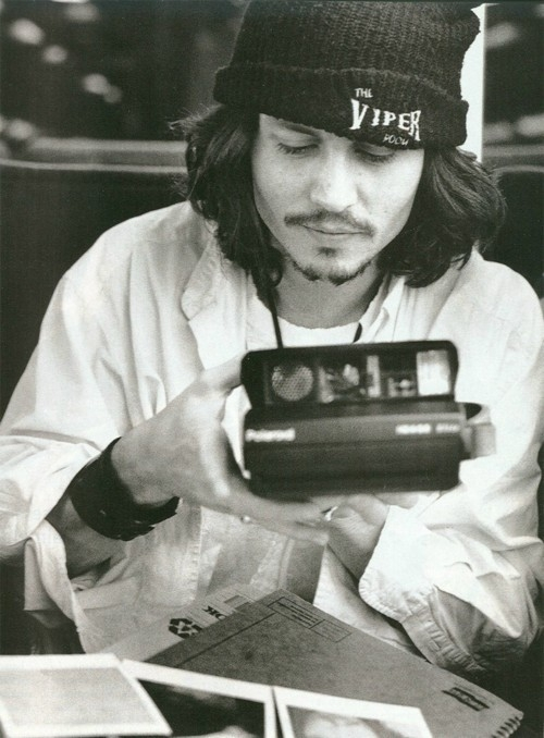 black and white, johnny depp, jonny depp