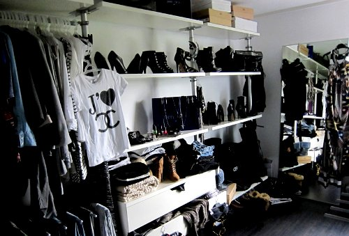 black, black and white, brown, chanel, clothes, fashion, high heels, love, pumps, shoes, tshirt, white
