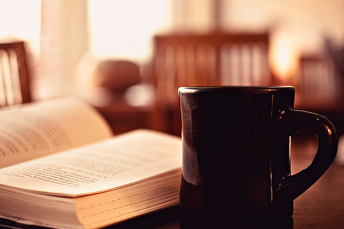 black, book, cup, cute, good