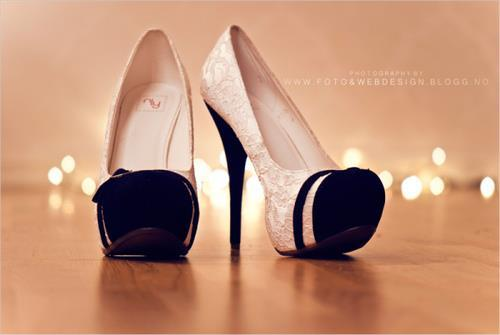black, cute, pretty, shoes, white
