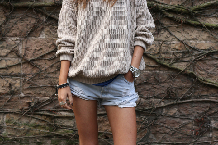 blonde, bracelet, chic, fashion, girl