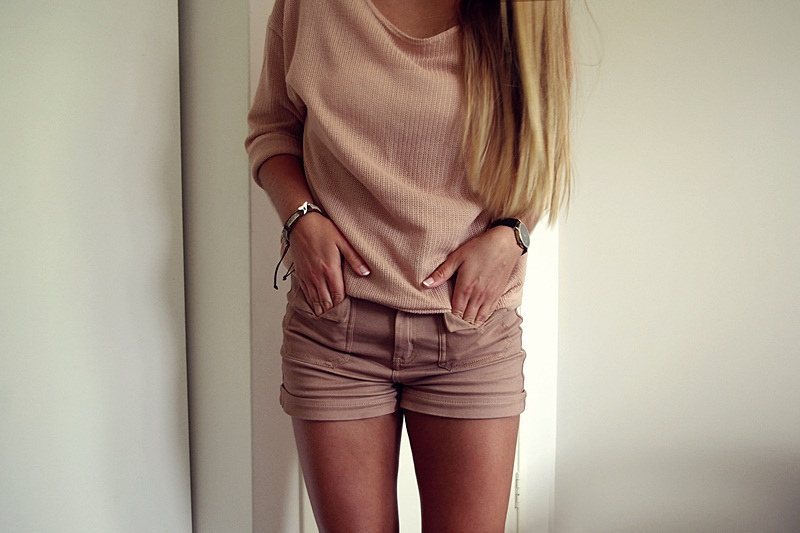 blonde, brown, clothes, fashion, girl