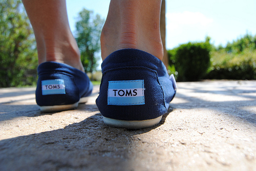blue, fashion, photography, shoes, style, toms