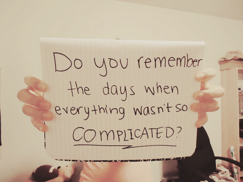 book, complicated, life, notebook, photo, real life, remember, text, true
