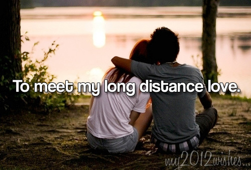 boy and girl, long distance love, love, meet, my2012wishes