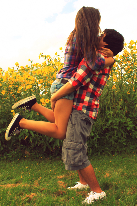 Boy couple cute girl happy lige love teen teenager