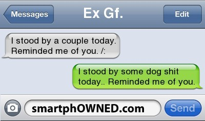boyfriend, funny, girlfriend, haha, owned