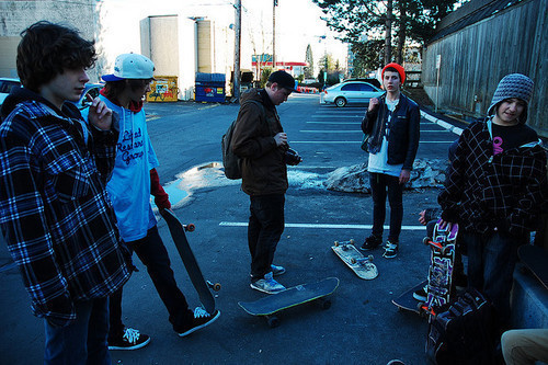 boys, friends, photography, skate